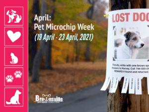 National ID and Microchip Week